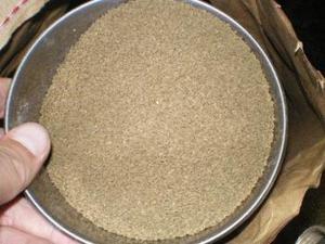 高魚粉ペレット顆粒タイプ(ニンニク粉末配合)・1Kg